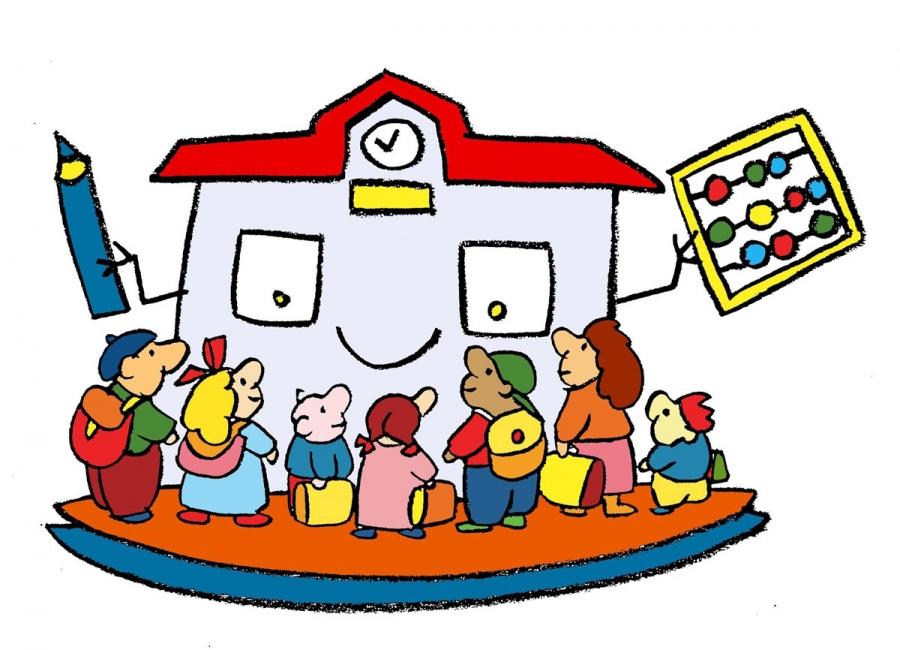 Natječaj za radno mjesto voditelj programa predškole