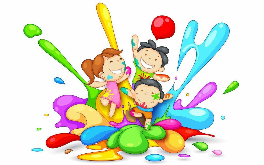 Dječji radovi i aktivnosti