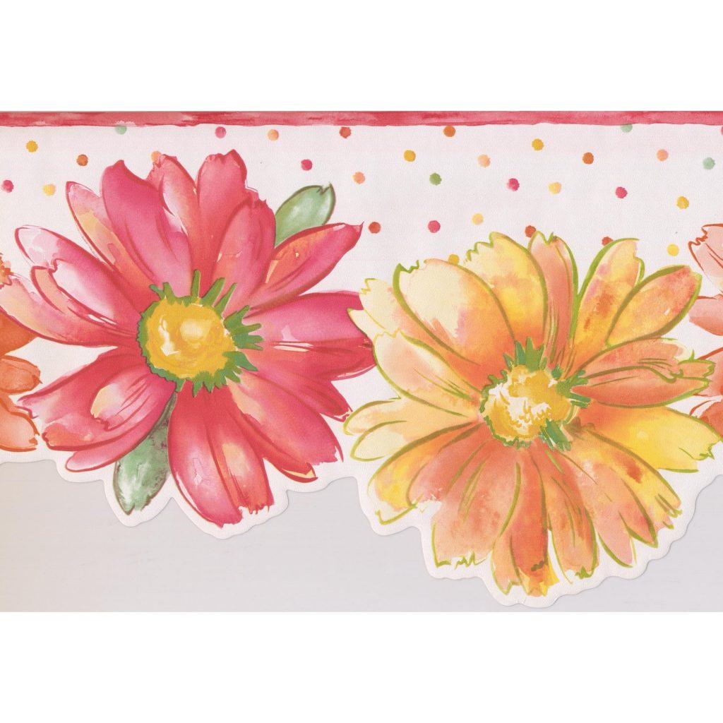 Likovna aktivnost-cvijeće